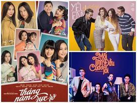 Điểm danh những bộ phim remake được mong đợi nhất màn ảnh Việt năm 2018