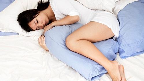 Nhìn tư thế ngủ, đoán tính cách, tương lai của bạn-3
