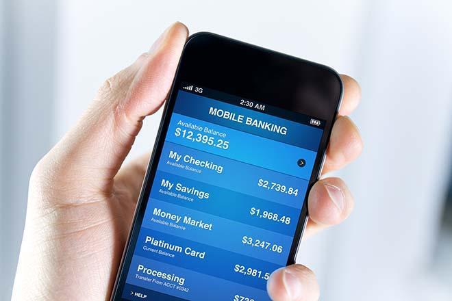 Coi chừng mất tiền trong tài khoản ngân hàng vì... ứng dụng nhái!-1