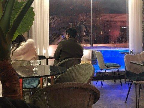 Sao Hàn 2/3: Bi Rain cùng Kim Tae Hee hẹn hò sau chuyến du lịch Nhật Bản-1