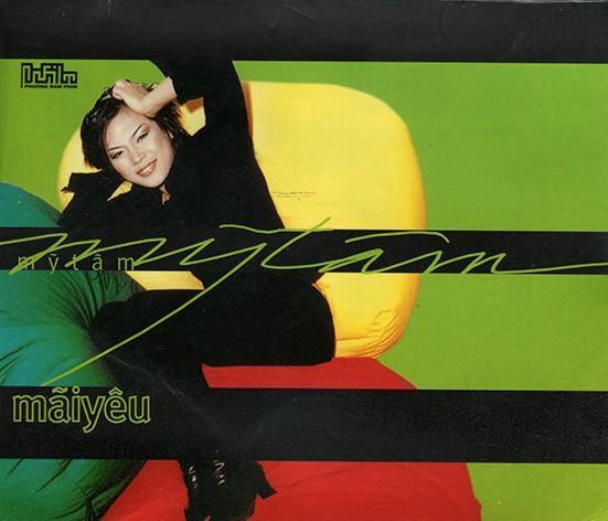Sau 17 năm, album debut trong sự nghiệp của Mỹ Tâm được tái bản với diện mạo hoàn toàn mới-1