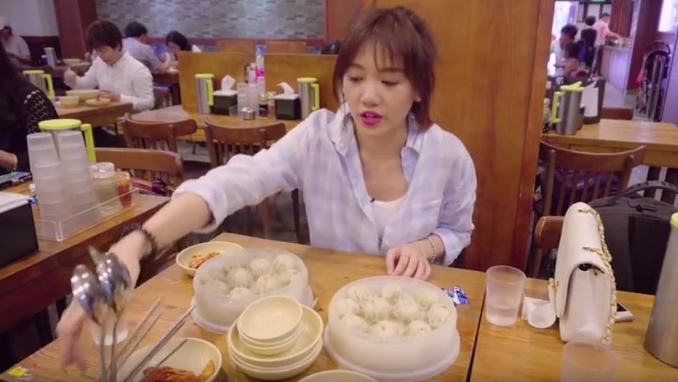 Hari Won thú nhận không có sĩ diện khi bị quản lý bóc mẽ chuyện đi ăn tại Hàn Quốc-1