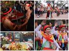 4 lễ hội mùa xuân lạ lùng của Việt Nam