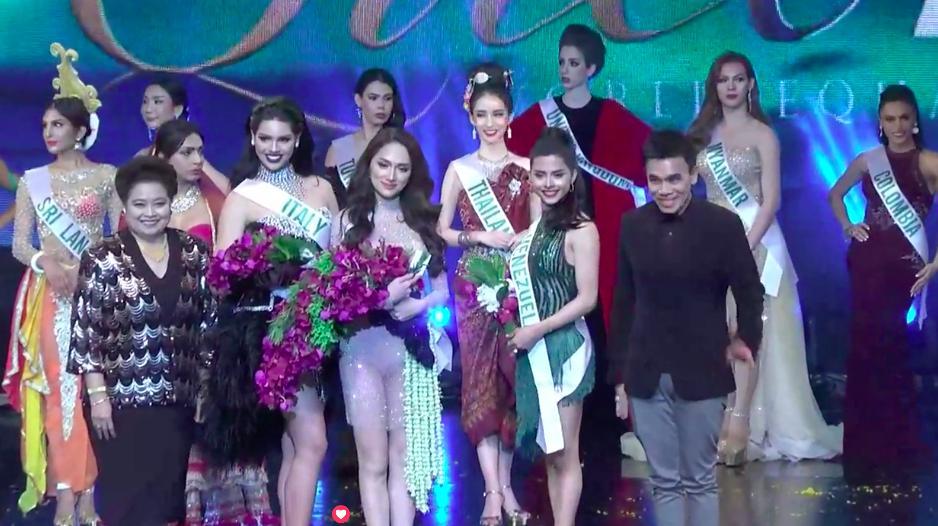 Xem lại màn biểu diễn sexy giúp Hương Giang Idol xuất sắc đạt giải Hoa Hậu Tài Năng-1