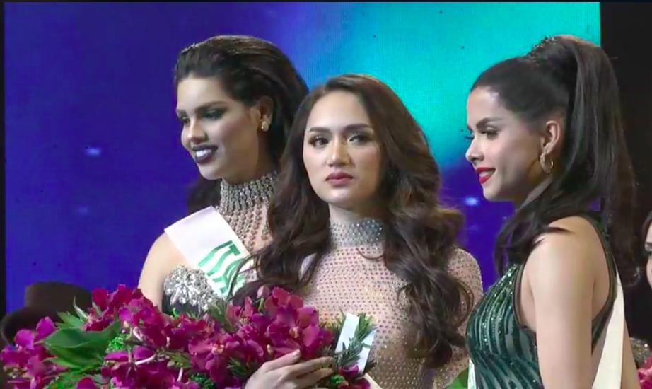 Xem lại màn biểu diễn sexy giúp Hương Giang Idol xuất sắc đạt giải Hoa Hậu Tài Năng-3