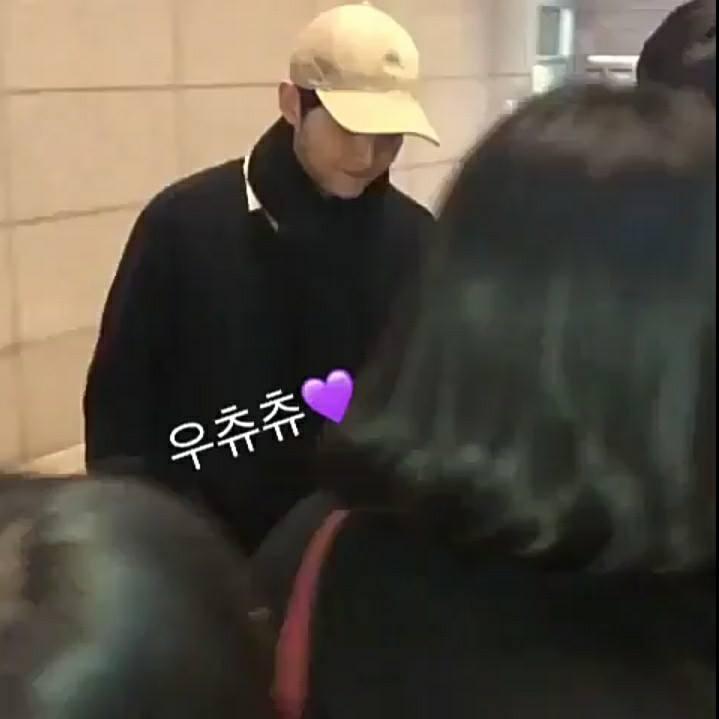 Song Hye Kyo bịt kín mặt cùng ông xã Song Joong Ki đi xem nhạc kịch-1
