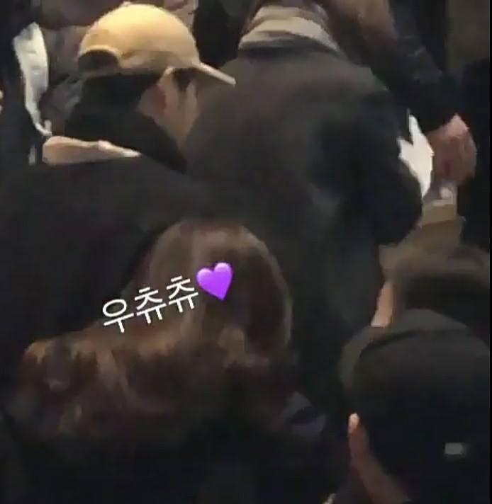 Song Hye Kyo bịt kín mặt cùng ông xã Song Joong Ki đi xem nhạc kịch-5