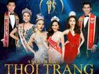 Nguyễn Thị Thành tái xuất với vai trò quyền lực 'host' của Người mẫu thời trang Việt Nam 2018