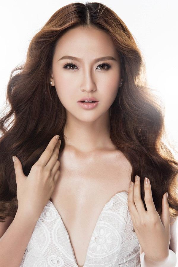 Nguyễn Thị Thành tái xuất với vai trò quyền lực host của Người mẫu thời trang Việt Nam 2018-2