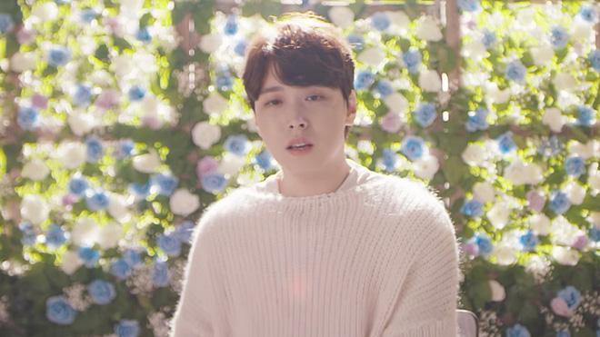 Sungmin (SuJu) vừa tung MV trở lại sau thời gian dài vắng bóng đã bị fan BTS trẻ trâu tấn công-2