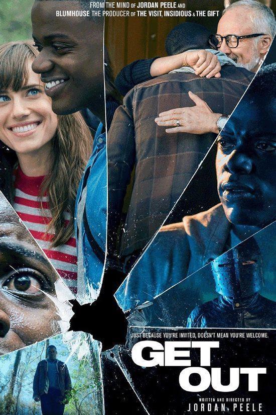 Những bộ phim bắt buộc phải xem trước thềm Oscar lần thứ 90-1