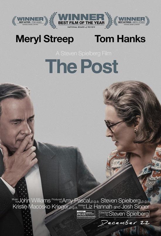 Những bộ phim bắt buộc phải xem trước thềm Oscar lần thứ 90-13