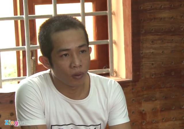 Gã trai 29 tuổi bị điều tra việc cưỡng hiếp 3 nữ sinh-1
