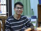 Gặp nam sinh 2 lần đoạt HCV quốc tế vừa trúng học bổng viện công nghệ hàng đầu thế giới
