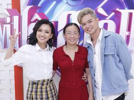 Vừa có happy ending, cặp đôi Huỳnh Nga - Bảo Kun nhận được chúc phúc của phụ huynh