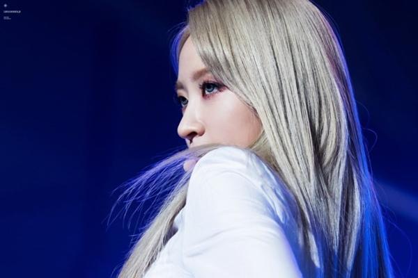 Hani (EXID): Nữ hoàng fancam độc nhất vô nhị của Kpop-1