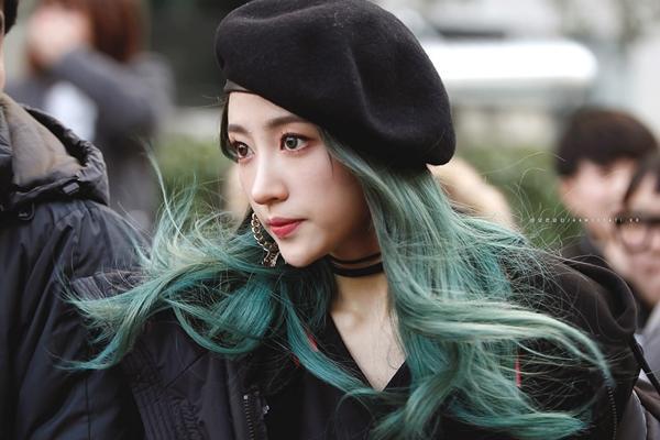 Hani (EXID): Nữ hoàng fancam độc nhất vô nhị của Kpop-3