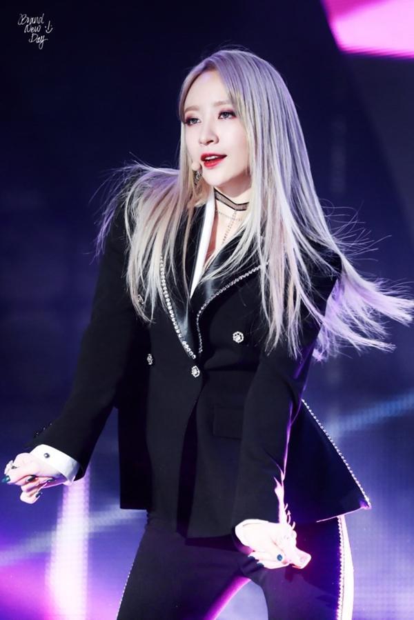 Hani (EXID): Nữ hoàng fancam độc nhất vô nhị của Kpop-4
