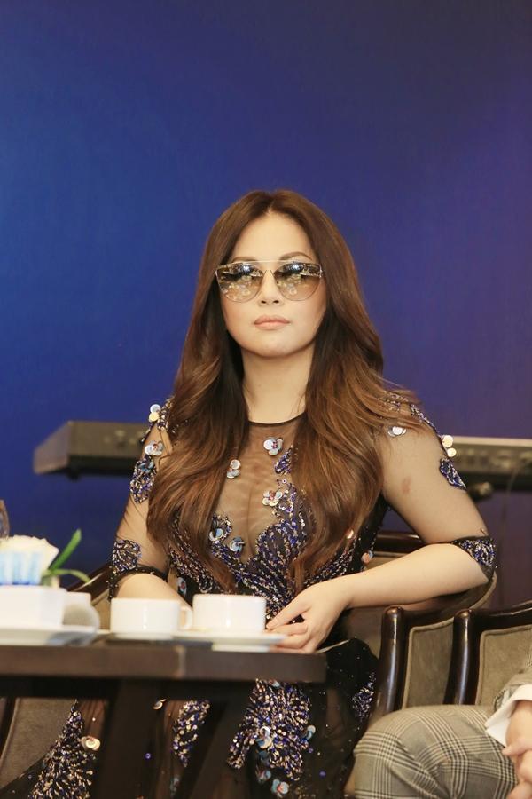 Minh Tuyết: Ca sĩ ít bị quấy rối, lạm dụng tình dục hơn diễn viên-3