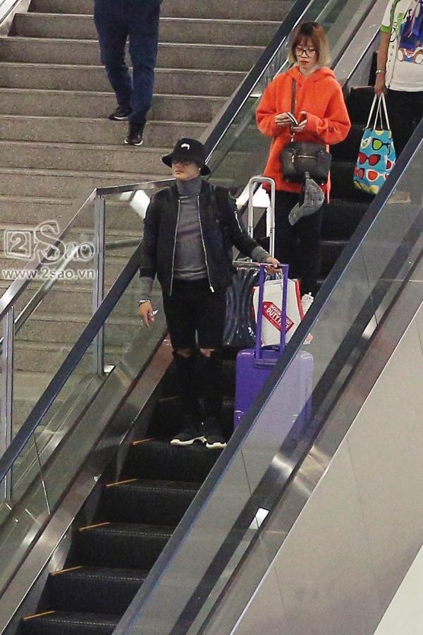 Từ Hàn trở về, Linh Chi mua búp bê tặng con gái của Lâm Vinh Hải-1