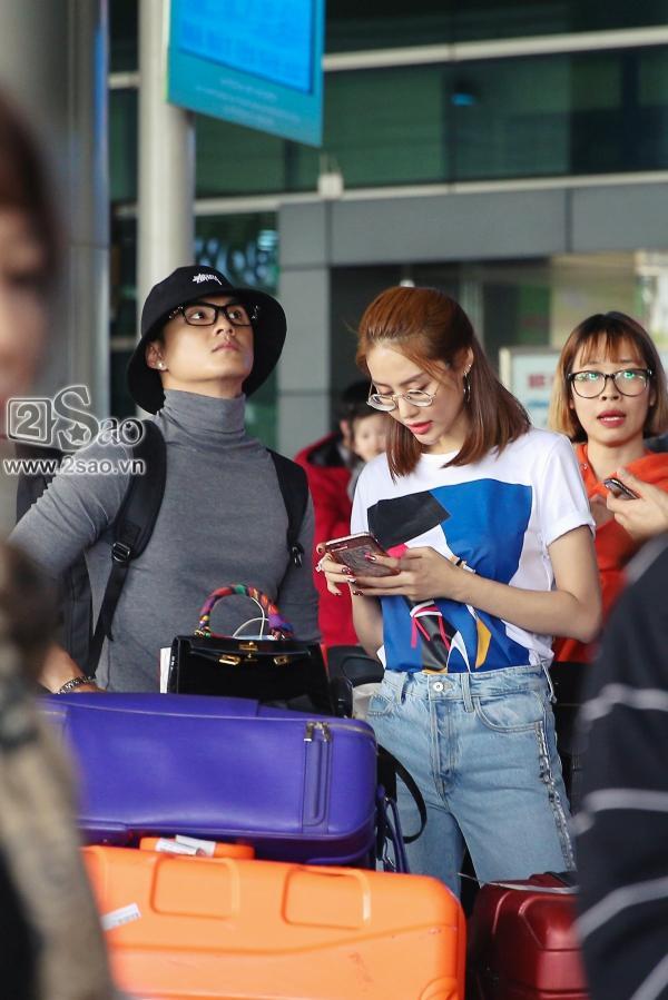 Từ Hàn trở về, Linh Chi mua búp bê tặng con gái của Lâm Vinh Hải-5