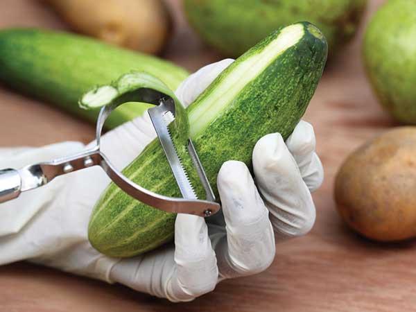 99% mọi người vứt vỏ 10 loại trái cây này sẽ tiếc đứt ruột khi biết lợi ích của chúng-2