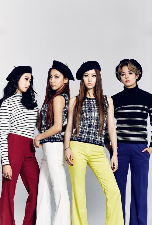 Nhóm nhạc Kpop và khái niệm 'đóng băng' đáng sợ hơn cả tan rã!-2