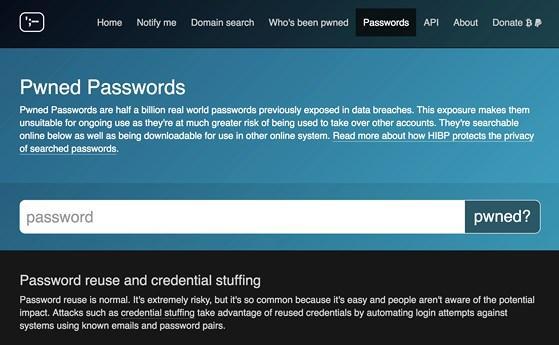 Cách kiểm tra mật khẩu Facebook có bị xâm nhập-2