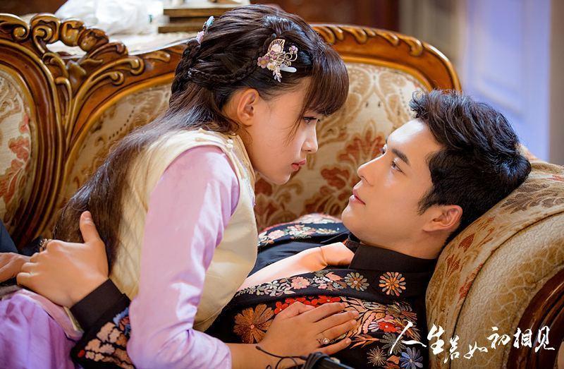 Phim truyền hình Hoa ngữ tháng 3: Địch Lệ Nhiệt Ba đối đầu Lâm Y Thần-4