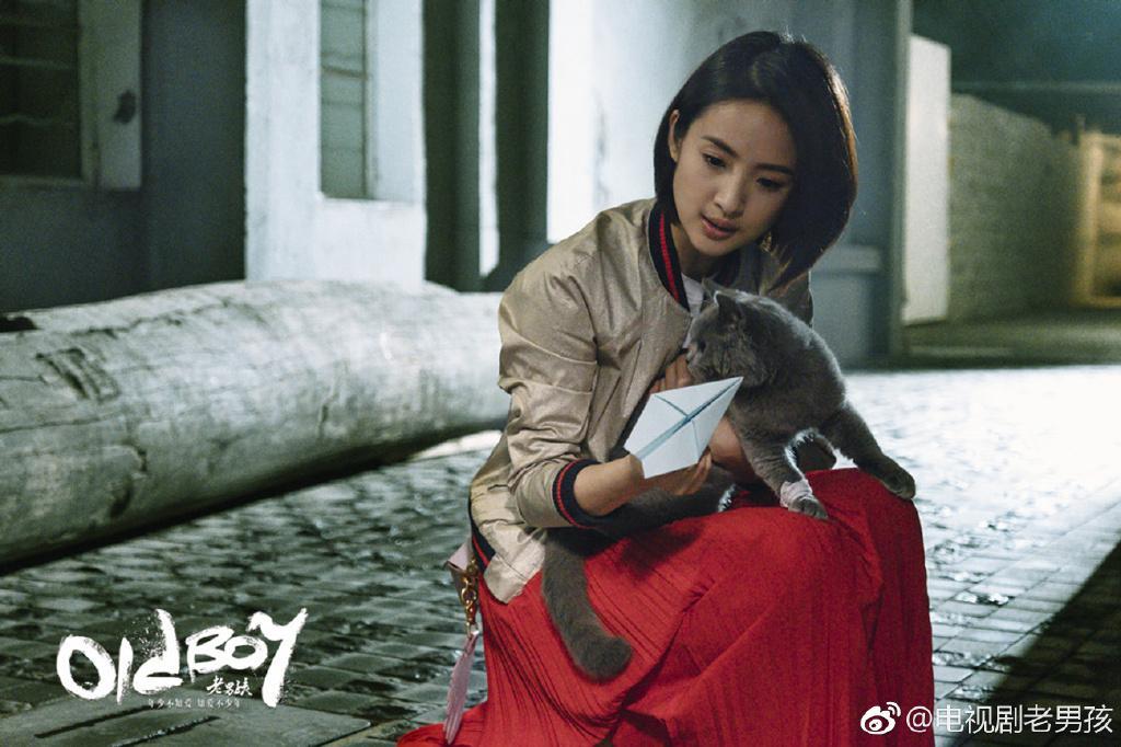Phim truyền hình Hoa ngữ tháng 3: Địch Lệ Nhiệt Ba đối đầu Lâm Y Thần-6