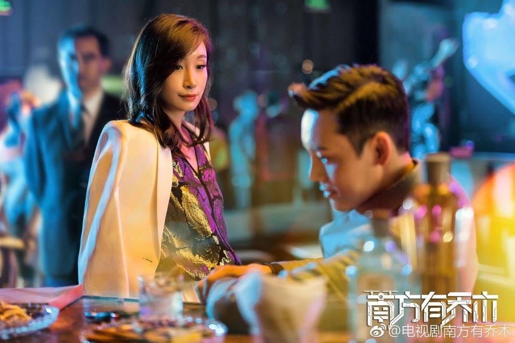 Phim truyền hình Hoa ngữ tháng 3: Địch Lệ Nhiệt Ba đối đầu Lâm Y Thần-10