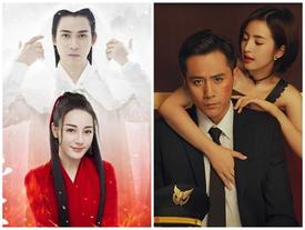 Phim truyền hình Hoa ngữ tháng 3: Địch Lệ Nhiệt Ba đối đầu Lâm Y Thần