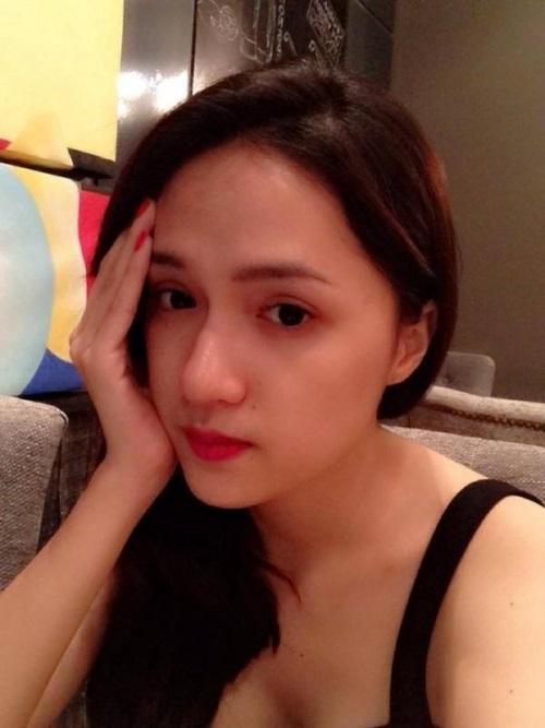 Mặt mộc đẹp không tì vết của Hương Giang - ứng viên sáng giá cho ngôi vị HH chuyển giới Quốc tế 2018-4