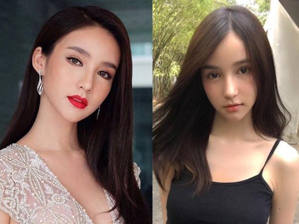 Mặt mộc đẹp không tì vết của Hương Giang - ứng viên sáng giá cho ngôi vị HH chuyển giới Quốc tế 2018-6