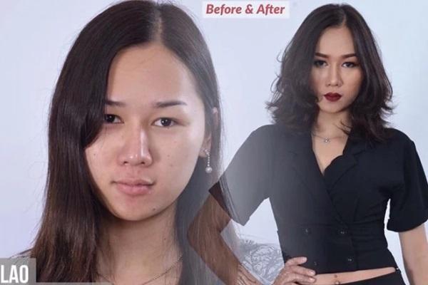 Mặt mộc đẹp không tì vết của Hương Giang - ứng viên sáng giá cho ngôi vị HH chuyển giới Quốc tế 2018-8
