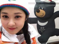 Sao Hàn 4/3: Jang Na Ra khoe nhan sắc không tuổi tại PyeongChang Paralmpics