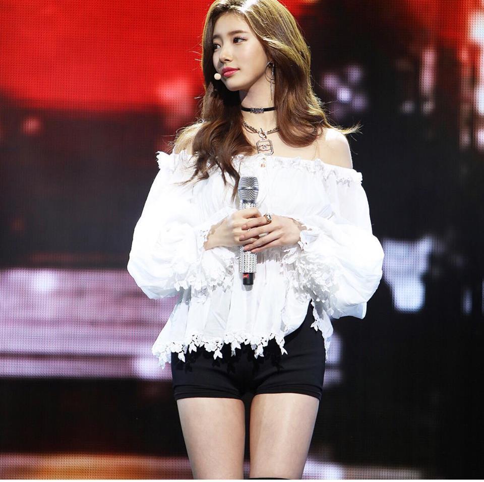 Irene - Tiffany diện street style chất ngất xứng danh biểu tượng thời trang xứ Hàn-7
