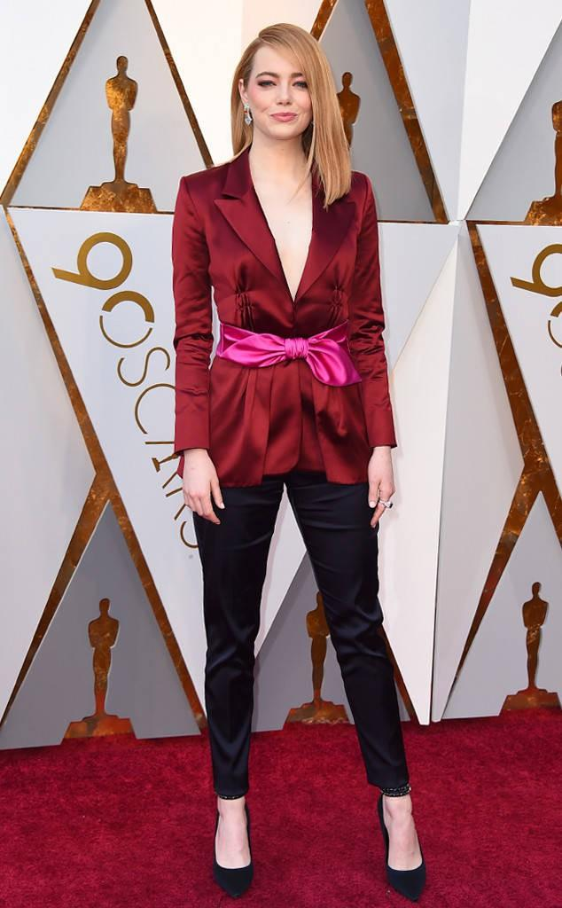 Thảm đỏ Oscar 2018: Nicole Kidman thon thả quyến rũ không kém cạnh đàn em dù đã hơn 50 tuổi-9
