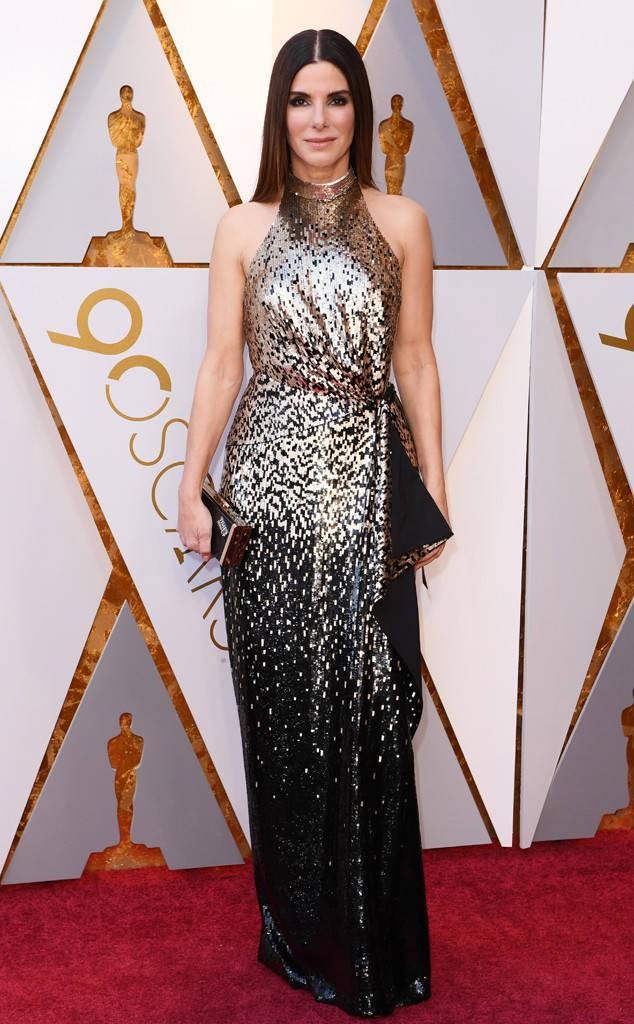 Thảm đỏ Oscar 2018: Nicole Kidman thon thả quyến rũ không kém cạnh đàn em dù đã hơn 50 tuổi-10