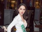 Hương Giang nói về áp lực thi Hoa hậu Chuyển giới: 'Tôi đói đến ngất vẫn không dám ăn vì phải giữ dáng'