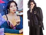 Hot girl - hot boy Việt: BB Trần tung bộ ảnh 'Phía sau một cô gái' chất hơn nước cất