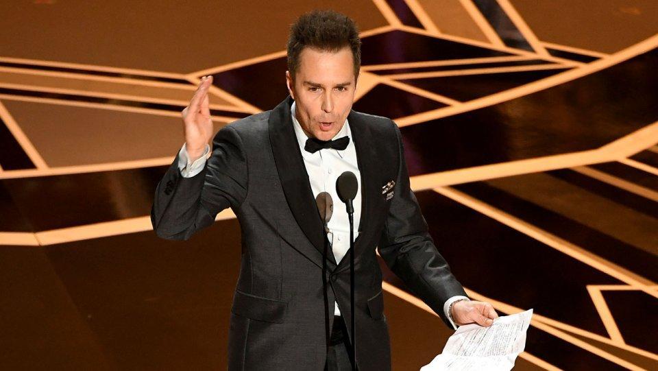 Bị tố đạo nhái kịch bản, The Shape Of Water vẫn lên ngôi tại Oscar 2018-8