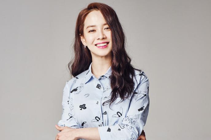 Đẳng cấp nhan sắc U40 của mợ ngố Song Ji Hyo: Mỹ nhân mặt mộc lên truyền hình nhiều nhất showbiz Hàn-3
