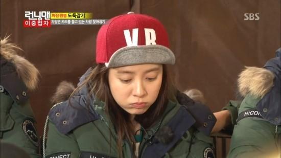 Đẳng cấp nhan sắc U40 của mợ ngố Song Ji Hyo: Mỹ nhân mặt mộc lên truyền hình nhiều nhất showbiz Hàn-9