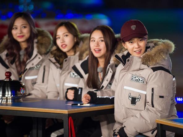 Đẳng cấp nhan sắc U40 của mợ ngố Song Ji Hyo: Mỹ nhân mặt mộc lên truyền hình nhiều nhất showbiz Hàn-11