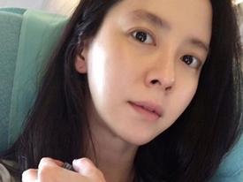 Đẳng cấp nhan sắc U40 của 'mợ ngố' Song Ji Hyo: Mỹ nhân mặt mộc lên truyền hình nhiều nhất showbiz Hàn