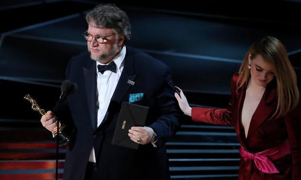Bị tố đạo nhái kịch bản, The Shape Of Water vẫn lên ngôi tại Oscar 2018-5