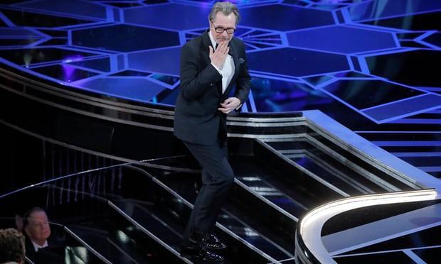 Bị tố đạo nhái kịch bản, The Shape Of Water vẫn lên ngôi tại Oscar 2018-6