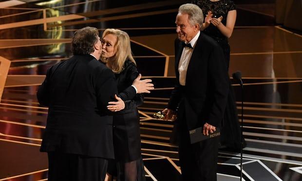 Bị tố đạo nhái kịch bản, The Shape Of Water vẫn lên ngôi tại Oscar 2018-4