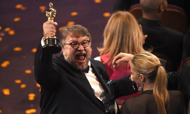 Bị tố đạo nhái kịch bản, The Shape Of Water vẫn lên ngôi tại Oscar 2018-3